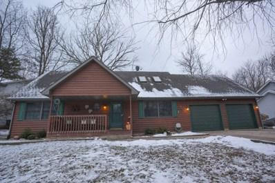 213 Bounty Drive, Poplar Grove, IL 61065 - MLS#: 10149775