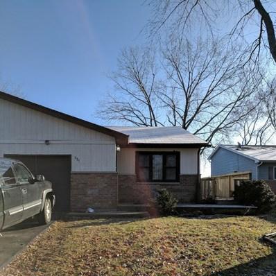 635 Kenilworth Avenue, South Elgin, IL 60177 - MLS#: 10149791