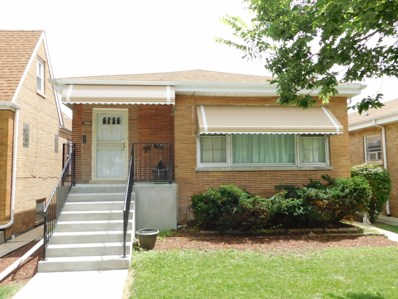 3339 N Austin Avenue, Chicago, IL 60634 - MLS#: 10149802