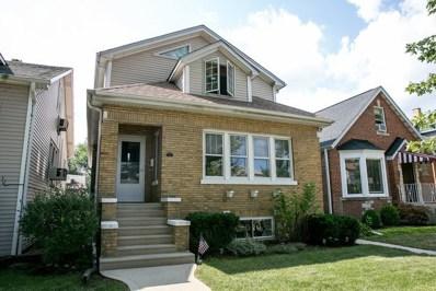 5824 N Marmora Avenue, Chicago, IL 60646 - MLS#: 10149819