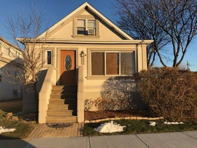 2901 N Newland Avenue, Chicago, IL 60634 - MLS#: 10149821