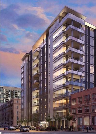 360 W Erie Street UNIT 4D, Chicago, IL 60654 - MLS#: 10149858
