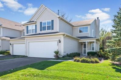 3007 Pleasant Plains Drive, St. Charles, IL 60175 - MLS#: 10149862