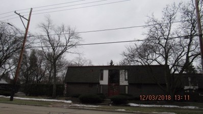 1001 Deerfield Road UNIT 105, Deerfield, IL 60015 - MLS#: 10149872