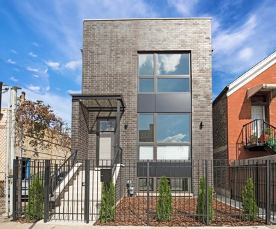 2658 W Grand Avenue, Chicago, IL 60612 - #: 10149889