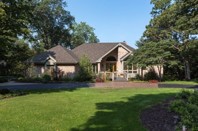 1560 Hidden Creek Lane, Belvidere, IL 61008 - #: 10149920