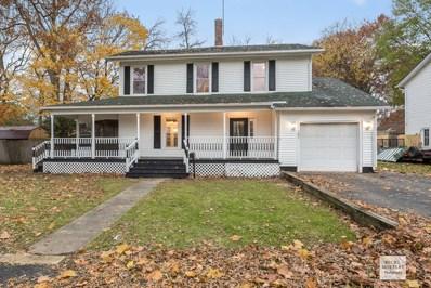 509 Cedar Street, Sandwich, IL 60548 - MLS#: 10149937