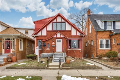 6236 W Norwood Street, Chicago, IL 60646 - #: 10149947