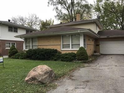 1251 Thomas Street, Homewood, IL 60430 - MLS#: 10149953