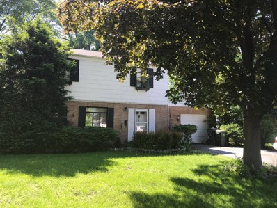 514 S Dryden Place, Arlington Heights, IL 60005 - #: 10149955