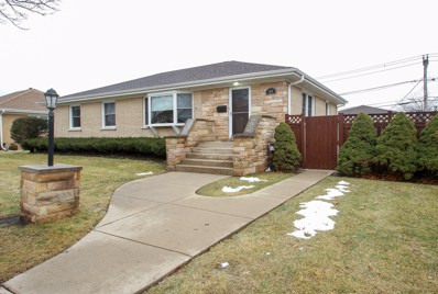 9329 Sayre Avenue, Morton Grove, IL 60053 - MLS#: 10149964