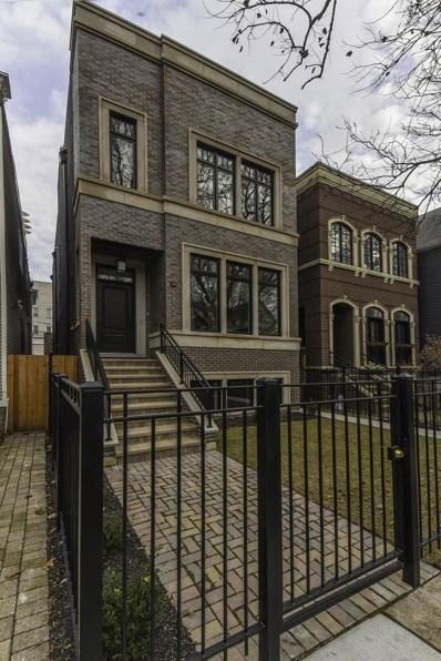 3823 N Marshfield Avenue, Chicago, IL 60613 - MLS#: 10149989