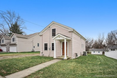 11 E Van Buren Street, Oswego, IL 60543 - #: 10149993
