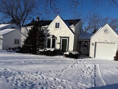 1022 Newberry Avenue, La Grange Park, IL 60526 - #: 10150019