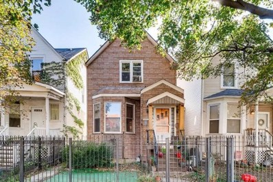 3751 W Palmer Street, Chicago, IL 60647 - #: 10150032