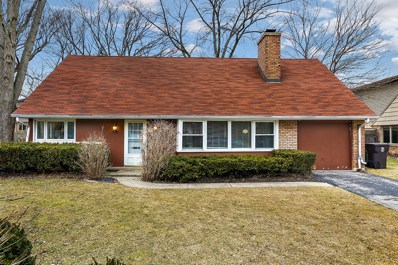 42 Williamsburg Road, Evanston, IL 60203 - #: 10150062