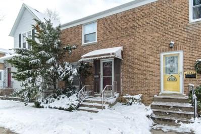 3626 Prairie Avenue, Brookfield, IL 60513 - MLS#: 10150063