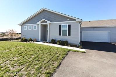 1721 Southern Circle UNIT 0, Pingree Grove, IL 60140 - MLS#: 10150136