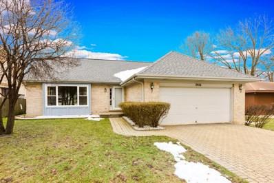 3916 Wilke Road, Rolling Meadows, IL 60008 - MLS#: 10150148