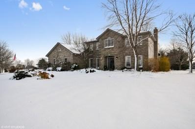 1656 Spring Valley Drive, Elburn, IL 60119 - #: 10150152