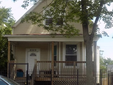 6529 S Winchester Avenue, Chicago, IL 60636 - #: 10150172