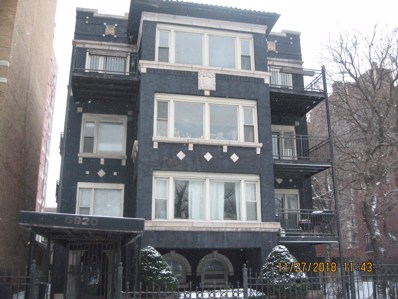 6920 S South Shore Drive UNIT 2C, Chicago, IL 60649 - #: 10150208