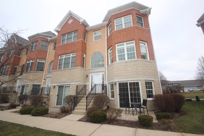 17951 Fountain Circle, Orland Park, IL 60467 - MLS#: 10150213
