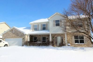 1723 Redwood Lane, Mchenry, IL 60051 - #: 10150281