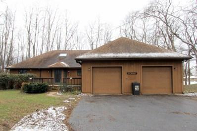 1500 N Rose Farm Road, Woodstock, IL 60098 - #: 10150286