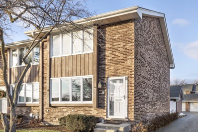 119 W Seminary Avenue, Wheaton, IL 60187 - #: 10150304