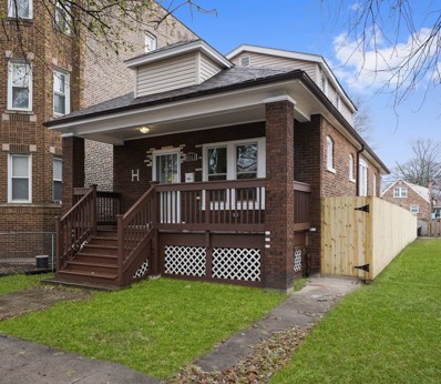 8511 S Crandon Avenue, Chicago, IL 60617 - #: 10150321