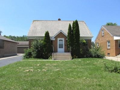 1821 Nicholson Street, Crest Hill, IL 60403 - #: 10150324