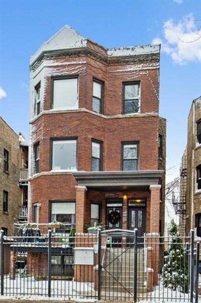 3257 W Palmer Street UNIT 3A, Chicago, IL 60647 - #: 10150327
