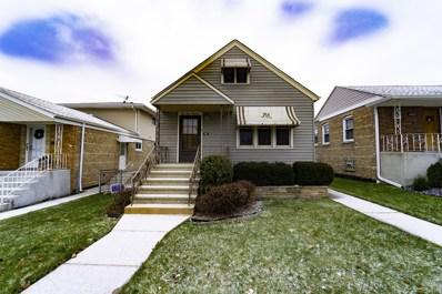 5319 S Natchez Avenue, Chicago, IL 60638 - MLS#: 10150341