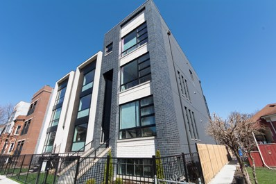 3051 W Lyndale Street UNIT 2, Chicago, IL 60647 - #: 10150352