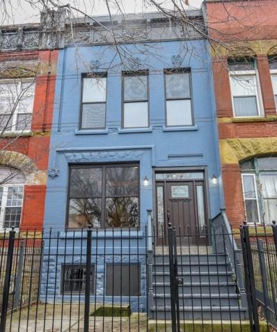 2257 W Monroe Street, Chicago, IL 60612 - MLS#: 10150354