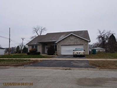 604 E 154th Street EAST, Phoenix, IL 60426 - MLS#: 10150360