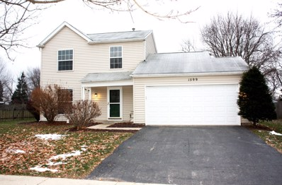 1599 St Andrews Circle, Elgin, IL 60123 - MLS#: 10150367