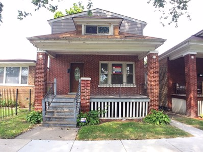 516 E 92nd Street, Chicago, IL 60619 - #: 10150375