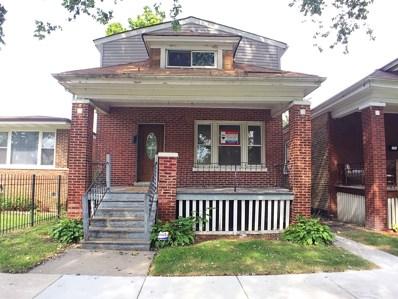516 E 92nd Street, Chicago, IL 60619 - #: 10150375