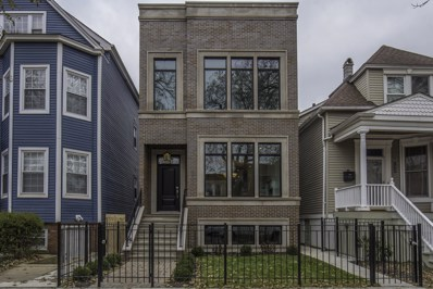 1840 W Barry Avenue, Chicago, IL 60657 - #: 10150391
