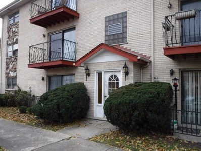 7500 W Addison Street UNIT 2S, Chicago, IL 60634 - #: 10150396