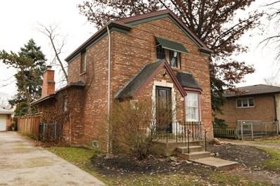 5323 S New England Avenue, Chicago, IL 60638 - #: 10150413