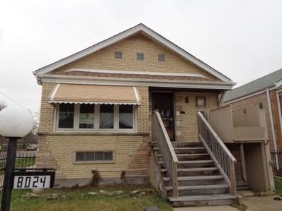 8024 S Damen Avenue, Chicago, IL 60620 - #: 10150415