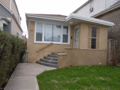 5255 S California Avenue, Chicago, IL 60632 - MLS#: 10150416
