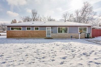 360 Minocqua Street, Park Forest, IL 60466 - MLS#: 10150423