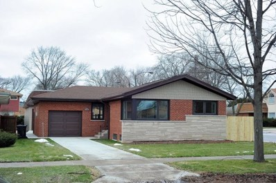7166 N Ozark Avenue, Chicago, IL 60631 - #: 10150428