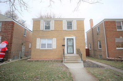 7339 S Washtenaw Avenue, Chicago, IL 60629 - MLS#: 10150437