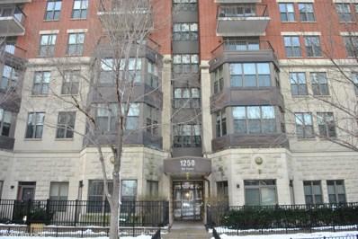 1250 S Indiana Avenue UNIT 605, Chicago, IL 60605 - #: 10150455