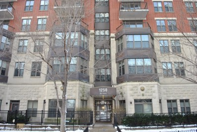 1250 S Indiana Avenue UNIT 605, Chicago, IL 60605 - #: 10150455